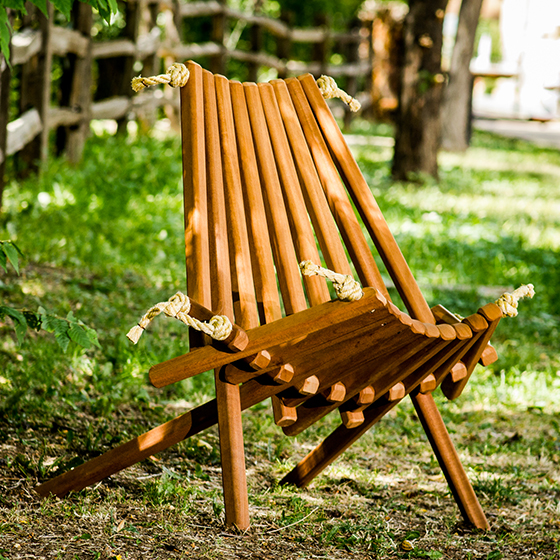 african-mahogany-chair-in-field