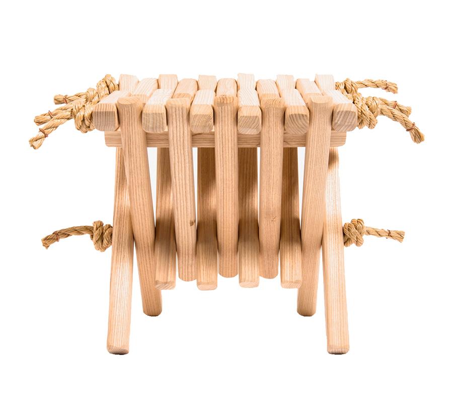 hassock-table